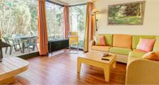 Comfort-Ferienhaus BS409 in Center Parcs Bispinger Heide