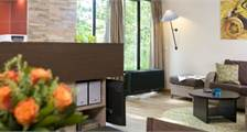 VIP-Ferienhaus BS649  in Center Parcs Bispinger Heide