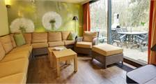Premium-Ferienhaus EH821 in Center Parcs De Eemhof