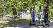 Segway (Verleih) in Center Parcs De Eemhof