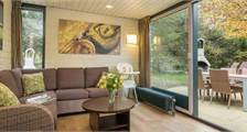 VIP-Ferienhaus EP87 in Center Parcs Erperheide