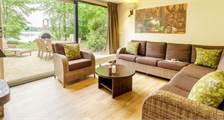 Cottage VIP HH42  à Center Parcs De Huttenheugte