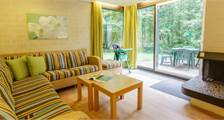 Comfort-Ferienhaus KV107 in Center Parcs De Kempervennen