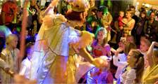 Orry & Freunde: Kids Disco in Center Parcs Le Lac d'Ailette