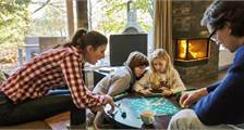 Familienspiele-Paket in Center Parcs Le Lac d'Ailette