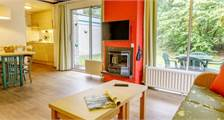 Comfort-Ferienhaus (erneuert) LH840  in Center Parcs Limburgse Peel