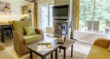 VIP-Ferienhaus (erneuert) LH847  in Center Parcs Limburgse Peel