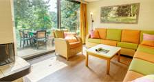 Comfort-Ferienhaus MD38  in Center Parcs Het Meerdal