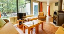 Premium-Ferienhaus MD625  in Center Parcs Het Meerdal