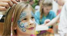 Kids Crea Café à Center Parcs Het Meerdal