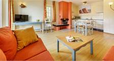 Appartement Comfort PZ733  à Center Parcs Port Zélande