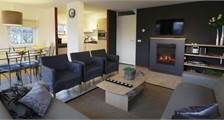 Premium-Ferienhaus (neues Design) SR392  in Center Parcs Parc Sandur