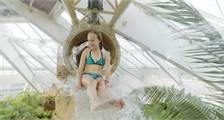 Monkey Splash in Center Parcs De Vossemeren